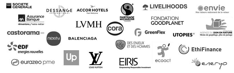 Clients Développement durable et RSE
