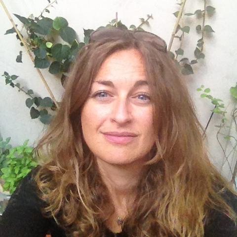 Amélie TERRIEN – Spécialiste en Marketing / Produits bio et écologiques