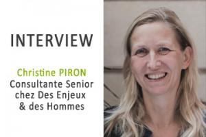 Interview consultant développement durable RSE
