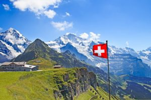 Chef de projet écologue - Suisse