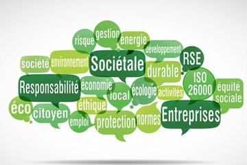 Consultant en Stratégie RSE & conduite du changement (H/F) – CDI – Paris