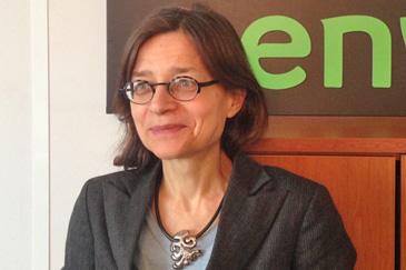 Profil ESS : Catherine GOMY, déléguée générale chez ENVIE, nous présente son parcours