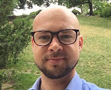 Julien Benguigui, Consultant en recrutement spécialisé en énergie renouvelable (EnR)