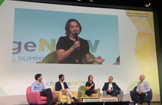 Change Now Summit : faire du développement durable, c'est exigeant