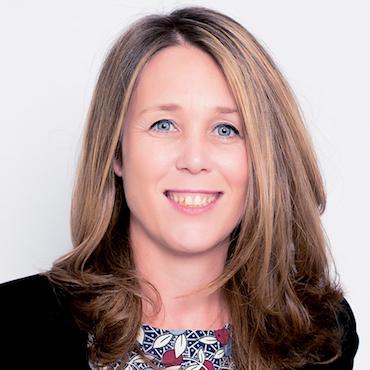 Rozenne Le Berre, consultante en recrutement spécialisée en RSE et finance durable