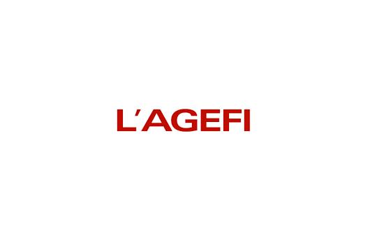 Agefi La finance responsable recrute