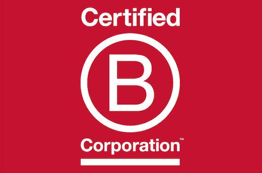 Birdeo de nouveau certifié B Corp !