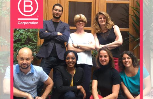 B Corp : Birdeo nommé Best For The World 2019 !