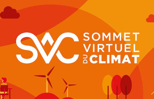 Birdeo est partenaire du premier Sommet Virtuel du Climat