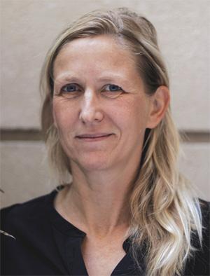 Christine PIRON, consultante en développement durable et RSE