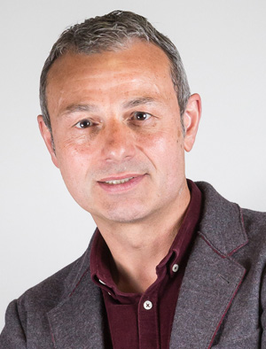 Michel BRUNEAU, directeur marketing et partenariat à l'Agence du Don en Nature