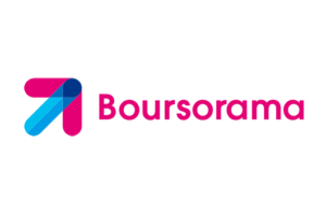 Logo Boursorama Finance responsable