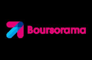 Logo Boursorama Finance responsable