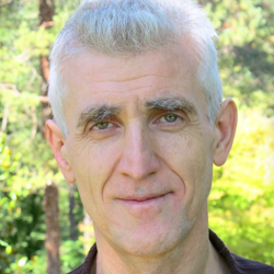 Jacques Fradin