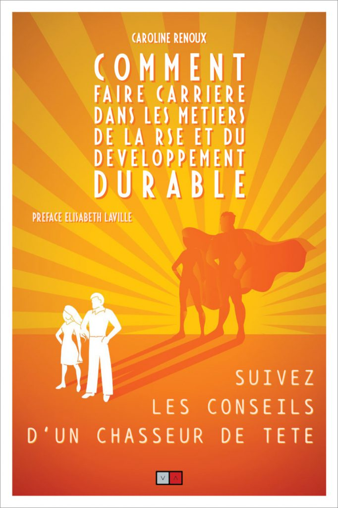 faire carrière dans les métiers de la RSE et du développement durable