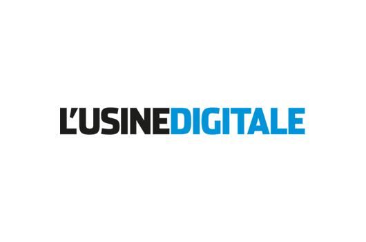 L'Usine Digitale Podcast