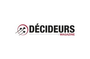 Décideurs Magazine