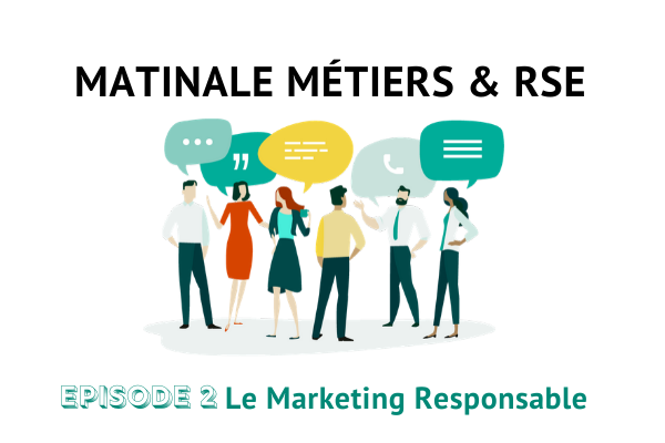 marketing responsable