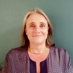 Isabelle Mouret