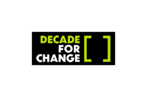Decade for Change