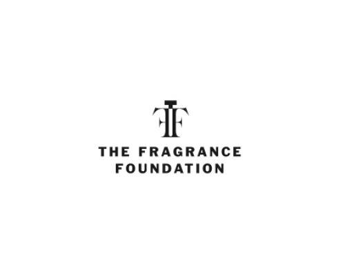 Logo fragrance foundation