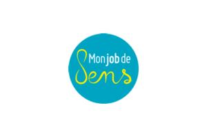 Logo Mon Job de Sens
