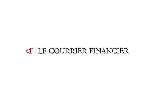 Le_Courrier_Financier_logo
