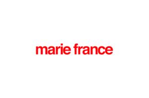 Logo Marie France Job à impact