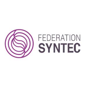 Logo Fédération Syntec