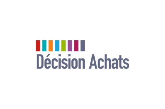 Logo Décision Achats