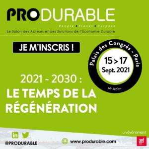 Produrable 2021