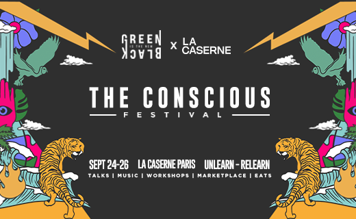 Conscious Festival
