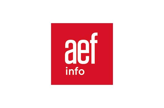 Logo AEF Info