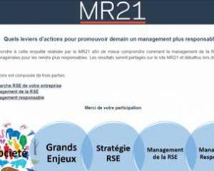 Enquête MR21